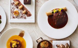 Kutir food spread