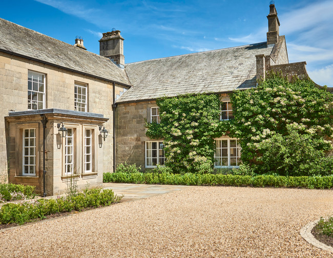 Top 5 luxury hotels in the North East of England