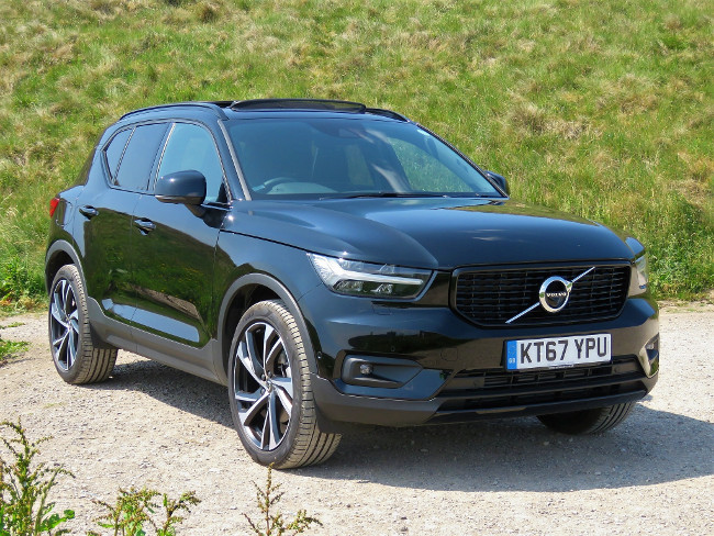 Volvo XC40 First Edition (67)