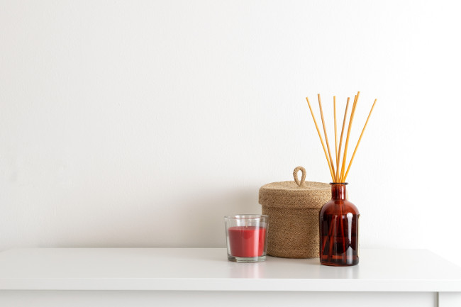 How to bring a designer aroma into your home
