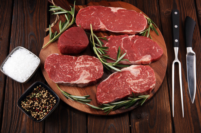A cut above: The ultimate guide to steak