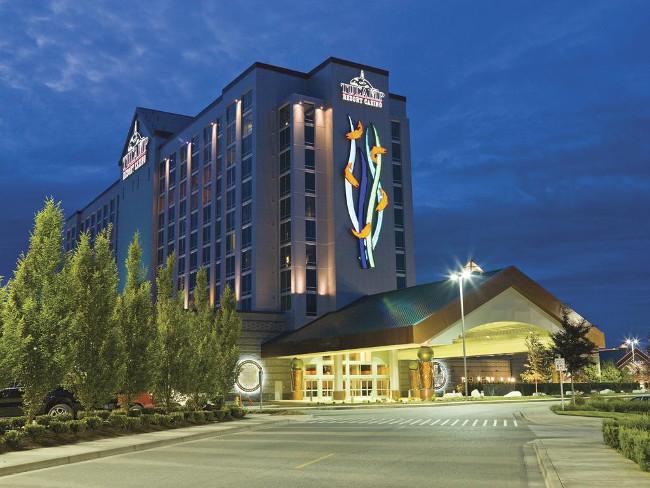 Casino hotels western washington casino on cruise in goa