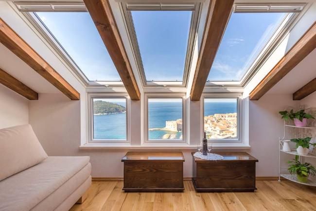 Breathtaking view - Mirta Apartment