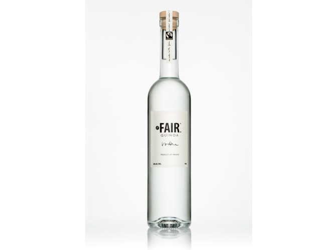 FAIR. Vodka