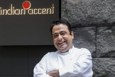 Manish Mehrotra, Corporate Chef, Indian Accent