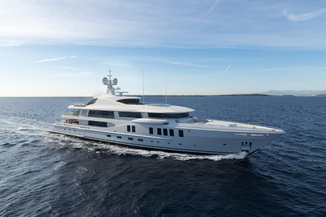 Best yachts for sale in 2019