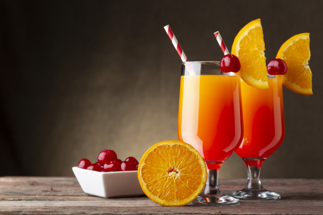 6 of the most extravagant cocktails with tequila