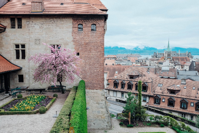 A luxury guide to Lausanne: Where to stay, where to eat and what to see and do