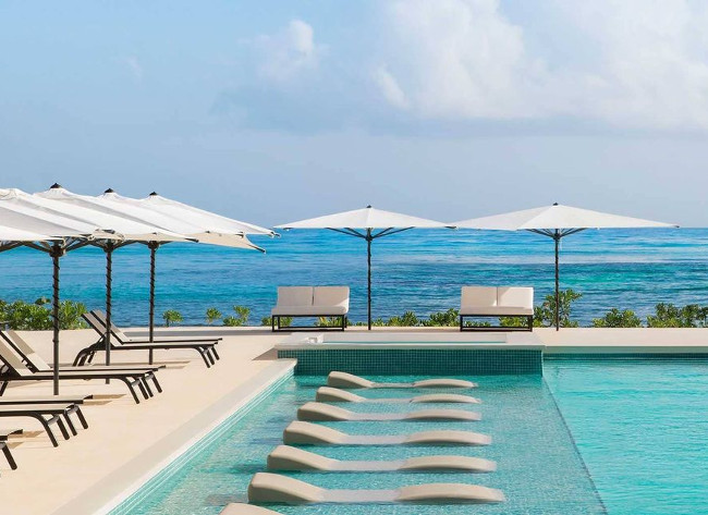 Excellence Oyster Bay: Discover this adults-only paradise near Montego Bay