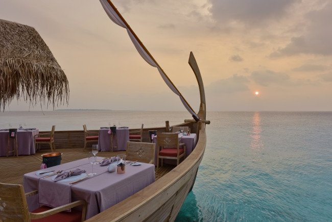 Enjoy the ultimate ocean experience this summer at Milaidhoo Island, Maldives