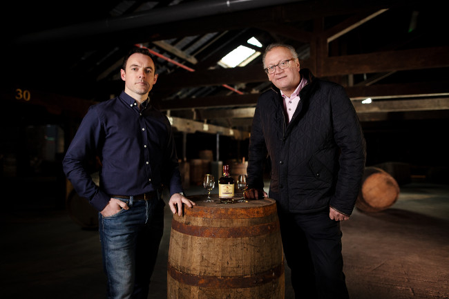 Celebrate World Whisky Day in style with Redbreast Dream Cask
