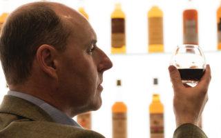 Stephen Rankin, Director of Prestige, Gordon & MacPhail_image 2