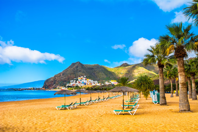 The often unknown yet wonderfully luxurious side to Tenerife
