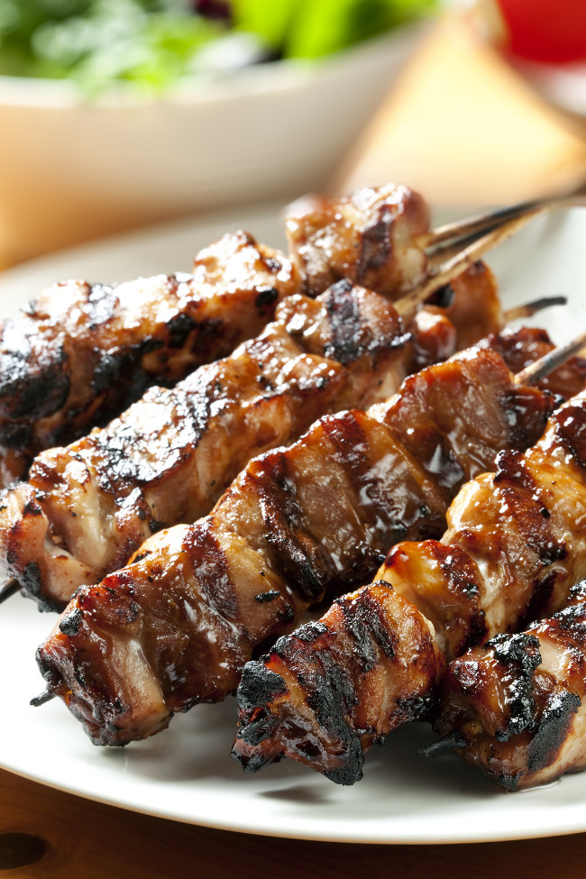 12 of the best summer barbecue recipes to try this year