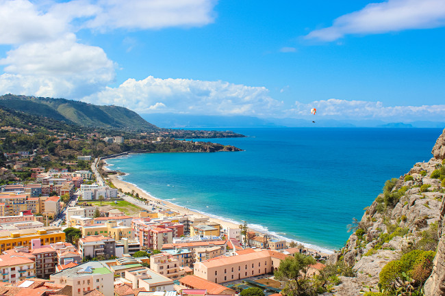 The local experts you need to know for your next trip to Sicily