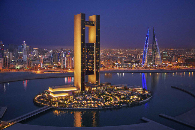 A luxury travel guide to Bahrain