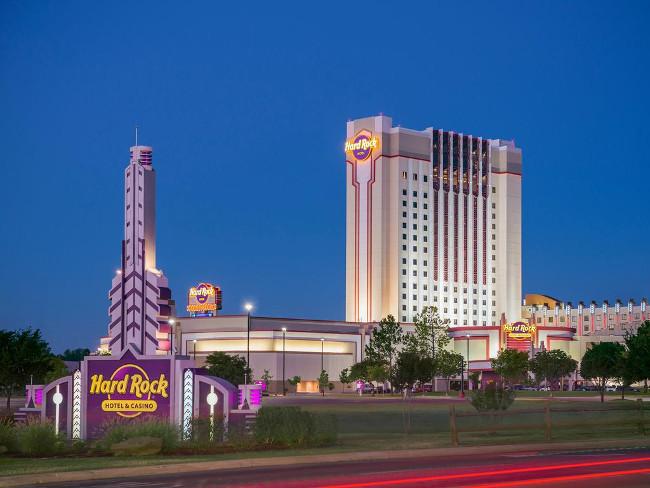 Resort casinos in oklahoma online gambling software