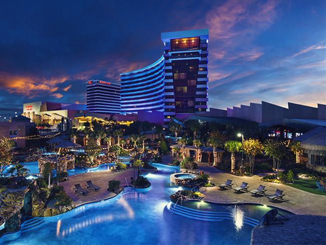 Gambling resort outside of france oaklawn casino reviews