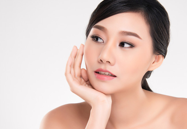 The secret behind glass skin: What it is and how to get it |  K-beauty