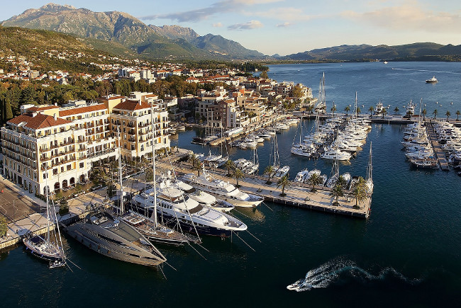 Top 10 most Instagrammable locations in Montenegro