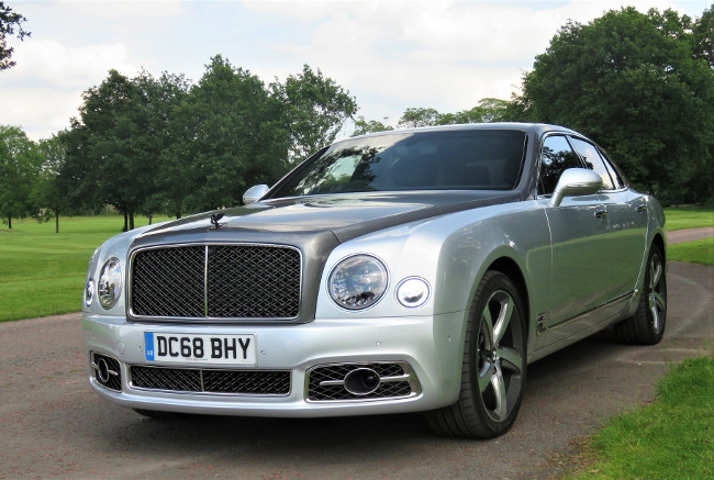 Bentley Mulsanne Speed (16)