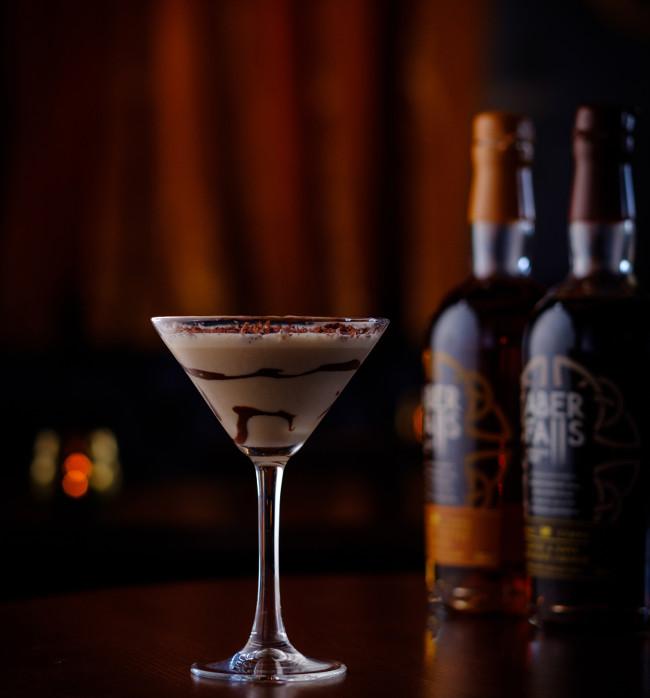 Dylans Cocktails & Aber Falls Distillery Celtic Dream_01