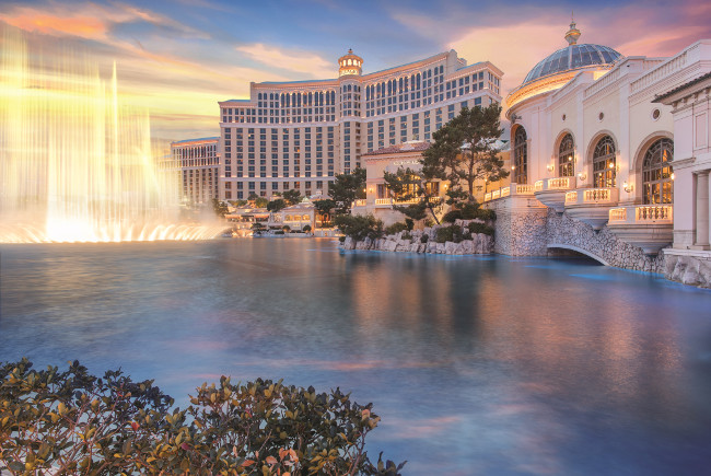 Hotel Review: Bellagio Hotel and Casino, Las Vegas, USA | Luxury Lifestyle  Magazine