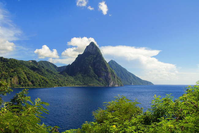 A luxury guide to St Lucia: Where to stay, what to see and what to do
