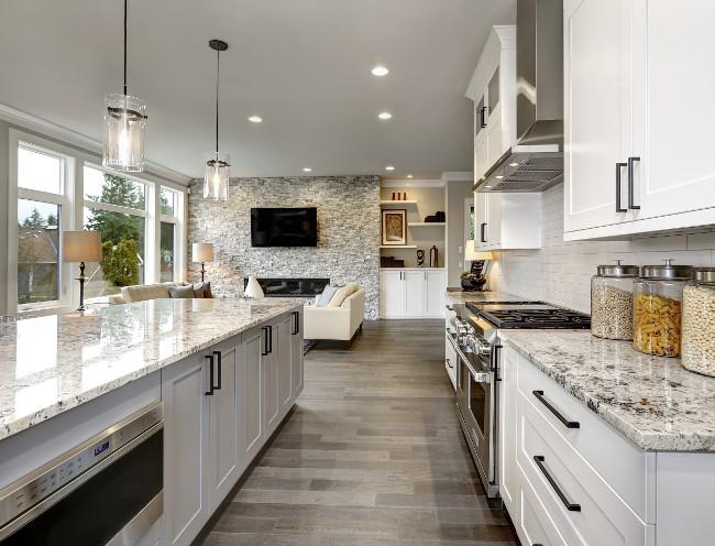 The Benefits Of A Custom Kitchen Design Luxury Lifestyle Magazine