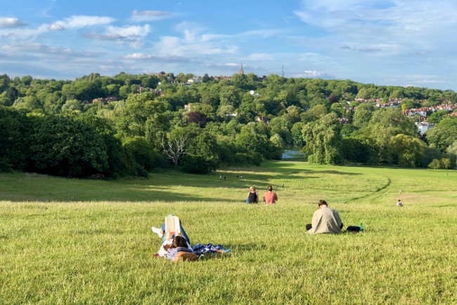 From exercise to art: 5 of the best ways to relax in London