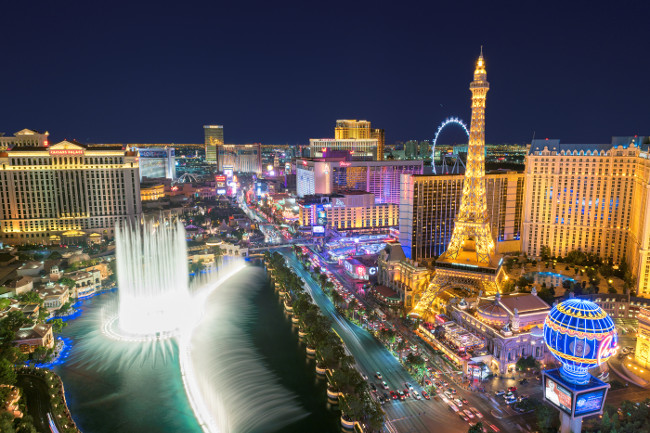 How land-based casinos are embracing technology
