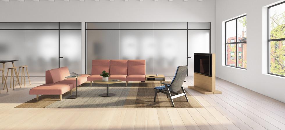 Top 5 Office Interior Design Trends For 2019 Luxury Lifestyle Magazine