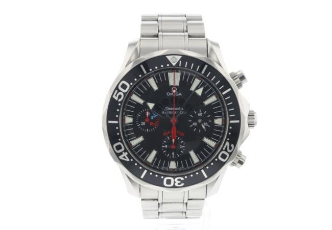 Omega Seamaster 2569.50.00