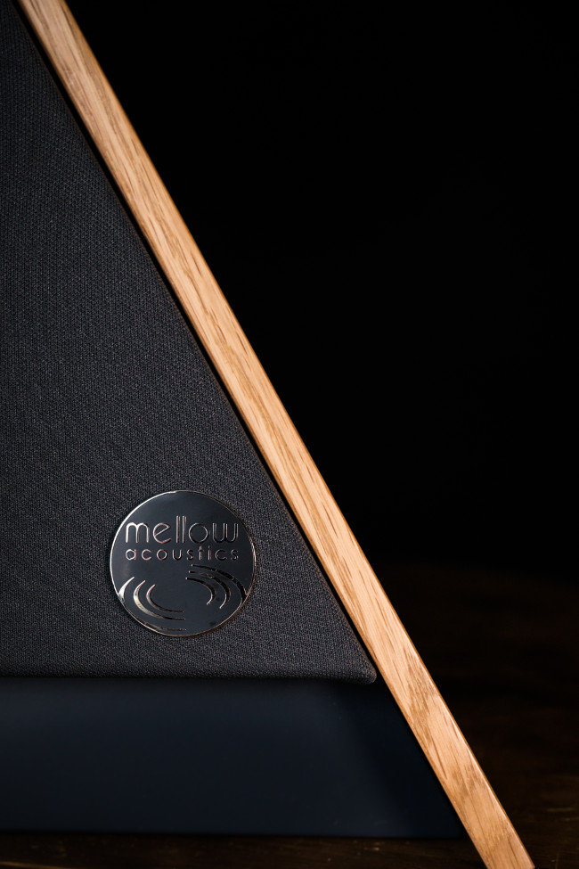 Are these the world's most luxurious electrostatic speakers ever made?
