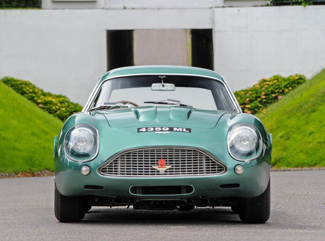Aston Martin DB4 GT Zagato - Credit Tim Scott.JPG (1)