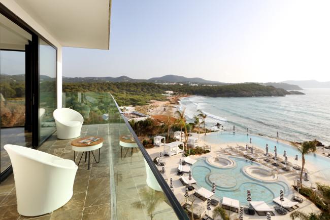 Hotel Review: BLESS Hotel Ibiza, Cala Nova in Ibiza