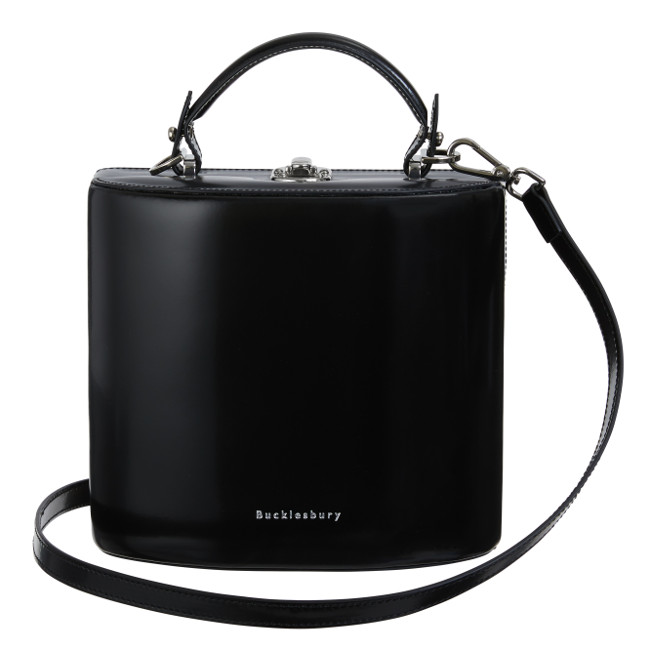 Luxury Anglo-Italian leather accessories brand, Bucklesbury introduces the new Mini handbag for the Autumn/Winter season.