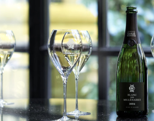 CHARLES HEIDSIECK BDM 2004 - lifestyle shot - main - Copy