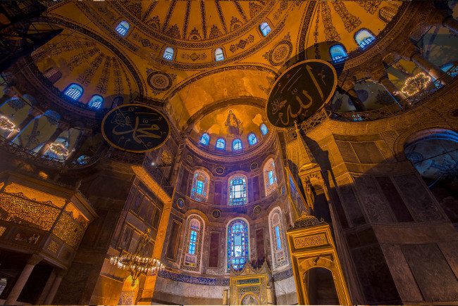 A luxury guide to Istanbul: Where to stay, where to eat and what to see and do
