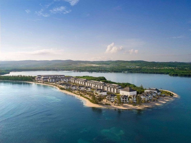 Raising the bar on excellence in Montego Bay, Jamaica