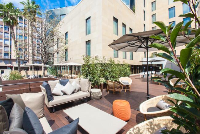 Hotel Review: OD Barcelona, Barcelona in Spain