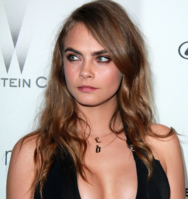 The only 7 steps you need to achieve thicker eyebrows naturally, a la Cara Delevingne