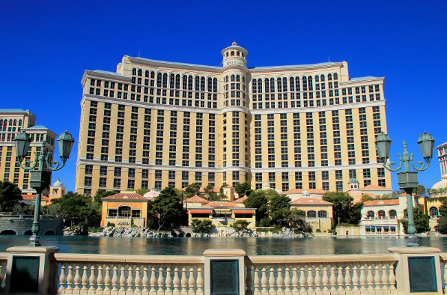 The Bellagio, Las Vegas: Is this icon still the most luxurious casino hotel in the world?