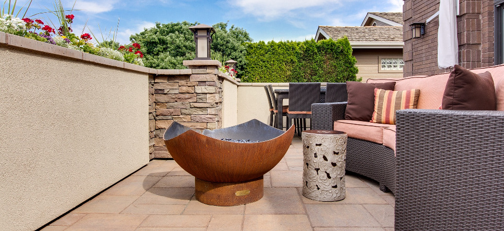 5 Luxurious Patio Designs Hot On The Market Right Now Luxury