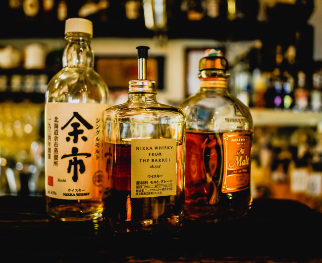 Your guide to whisky investment in 2019