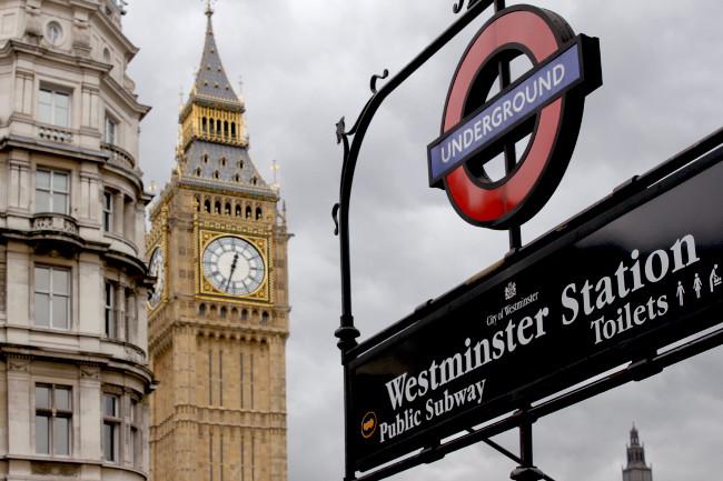 London's top 10 luxury property hotspots