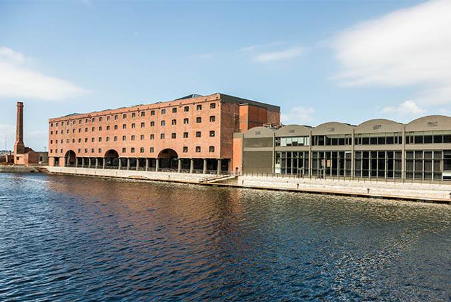 Review: ESPA at Maya Blue Wellness, Titanic Hotel in Liverpool