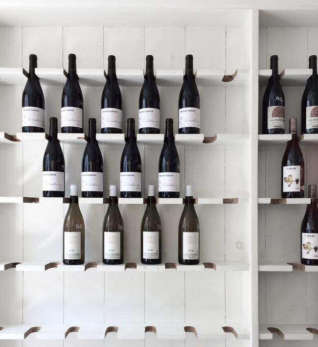 How to navigate a wine list like a pro