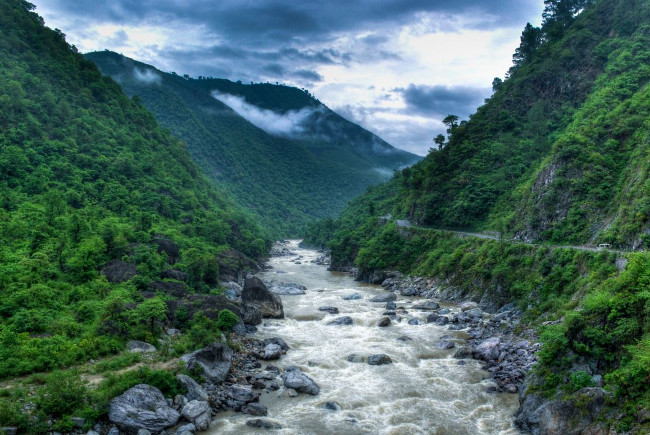 7 unique villages you must visit in India