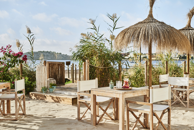 Hotel Review: Nobu Hotel Ibiza Bay, Ibiza in Spain